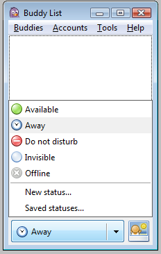 Icq Chat Room In General