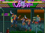 Streets of Rage Remake (v5) 2-player boss battle