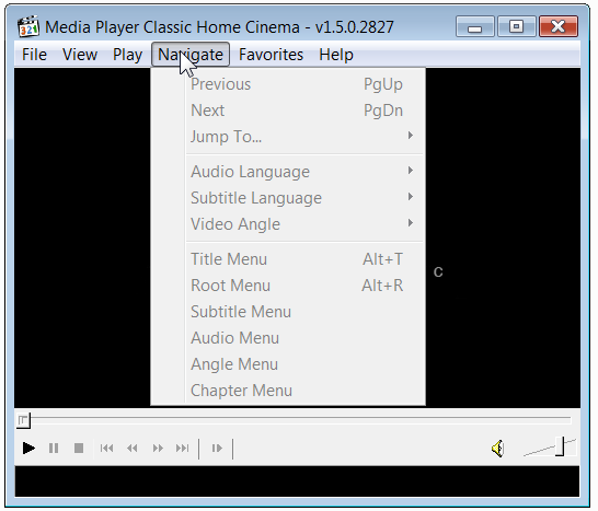 Media Player Classic Home Cinema Tonyx35 39 S Online Notebook